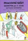 Geometrie - pracovní sešit pro 4. ročník - Matýskova matematika