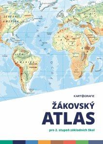 Žákovský atlas světa
