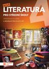 Nová literatura pro 4.ročník SŠ - učebnice