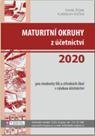 Maturitní okruhy z účetnictví 2020 pro studenty OA a SŠ s výukou účetnictví