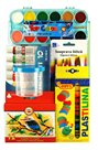Balíček výtvarných potřeb - varianta pro kluky