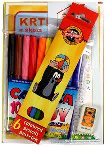 SEVT Balíček pro předškoláky - varianta  Lada