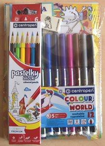 SEVT Balíček pro předškoláky - Ondra