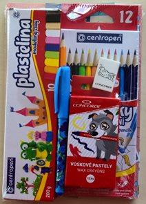 SEVT Balíček pro předškoláky - Radka