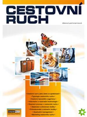 Cestovní ruch - Alena Lochmannová - A4