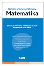 Scio testy - Jdu na VŠ - Cvičebnice Matematika