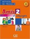 Amis et compagnie: 2 livre de ľéleve