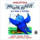 Anglické písničky pro kluky a holčičky - CD