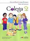 Colega 2 - učebnice + pracovní sešit + CD