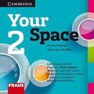 Your Space 2 - CD (2 ks)