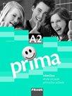 Prima A2 / díl 3 - příručka učitele