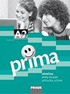 Prima A2 / díl 4 - příručka učitele