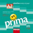 Prima A2 / díl 4 - CD (2 ks)
