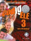 Código ELE 3 - příručka učitele