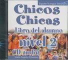 Chicos Chicas 2 - CD