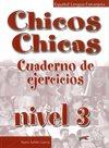 Chicos Chicas 3 - pracovní sešit