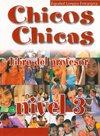 Chicos Chicas 3 - příručka učitele