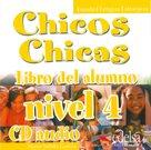 Chicos Chicas 4 - CD