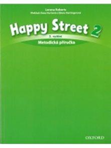 Happy Street 2 - třetí vydání - metodická příručka (CZ)