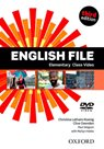 English File Third Edition Elementary Class DVD