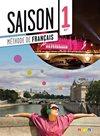 Saison 1 (A1-A2) Učebnice + CD