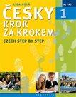 Česky krok za krokem 1 - učebnice