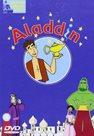Aladdin DVD - Fairy Tales Video
