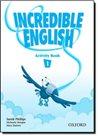 Incredible English 1 - Activity Book