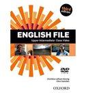 English File Upper-Intermediate Third Edition Class DVD