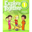 Explore Together 1 - Student's Book CZ