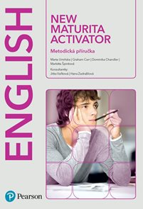 New Maturita Activator Teacher's Book