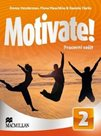 Motivate! 2 - Workbook Pack CZECH