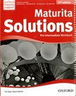 Maturita Solutions Pre-Intermediate Workbook CZ, 2. edice