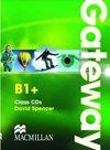 Gateway B1+ Class Audio CDs