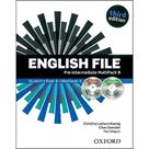 English File Third Edition Pre-intermediate Multipack B with iTutor + iChecker