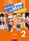 Deutsch mit Max neu + interaktiv 2 - učebnice