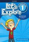 Let's Explore 1 - Teacher's Book CZ