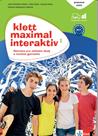 Klett Maximal interaktiv 1 (A1.1) - pracovní sešit - barevný