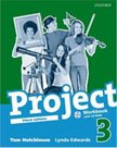 Project 3 - Třetí vydání - Pracovní sešit + CD-ROM - International English Version