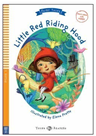Young Eli Readers Stage 1 (cef A1): Little Red Riding Hood with Multi-ROM