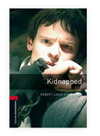 Oxford Bookworms Library New Edition 3 Kidnapped