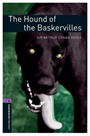 Oxford Bookworms Library New Edition 4 Hound of Baskervilles