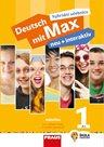 Deutsch mit Max neu + interaktiv 1 - hybridní učebnice