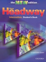 New Headway Third Edition Intermediate Student´s Book - Soars, J., Soars, L.
