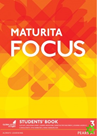 Maturita Focus 3 Students Book