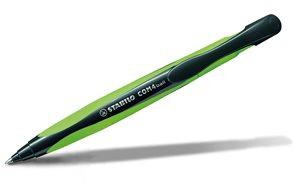 STABILO COM4ball kuličkové pero - zelené