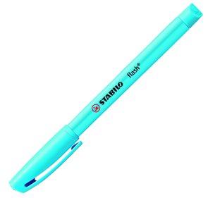 STABILO Flash zvýrazňovač - modrý