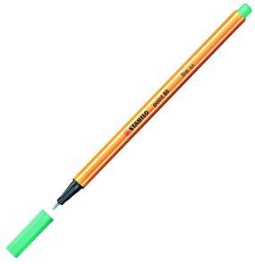 STABILO point 88 Jemný liner - ledově zelená