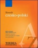 Česko-polský slovník, 80 000 slov