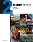 Čeština expres 2 (A1/2) + CD angličtina